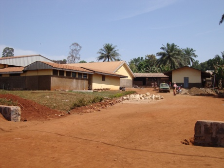 St Theresa's Medical Health Centre – Bafut